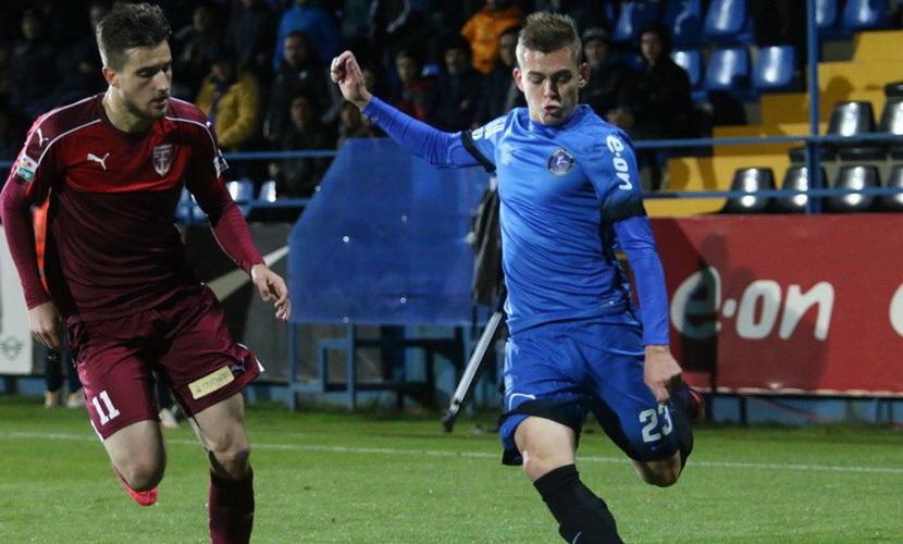 Pontul zilei: FC Viitorul - FC Voluntari (Supercupa României)