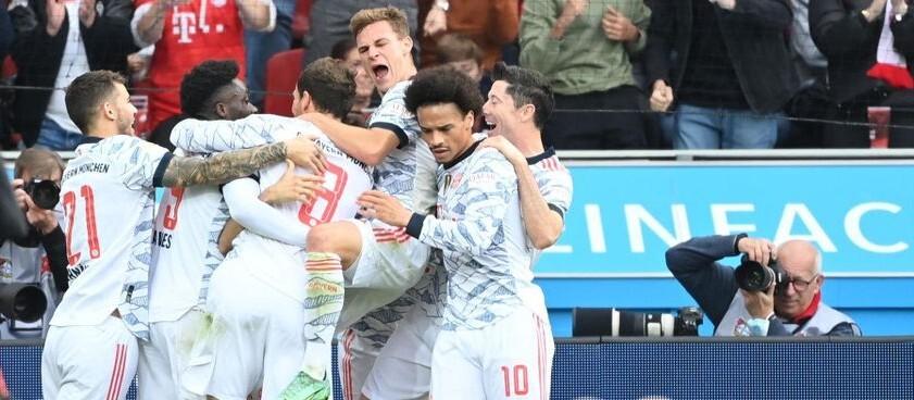 Pariuri si cote pentru Bayern Munchen vs Hoffenheim, meci din Bundesliga