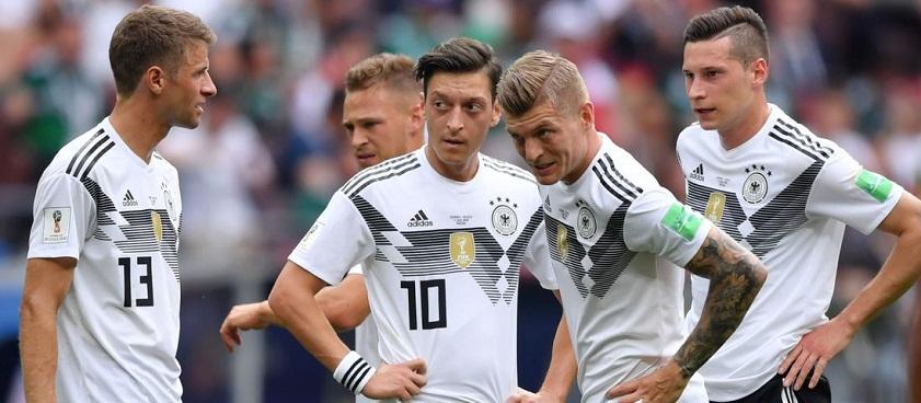 Olanda - Germania  | Ponturi Pariuri Liga Natiunilor