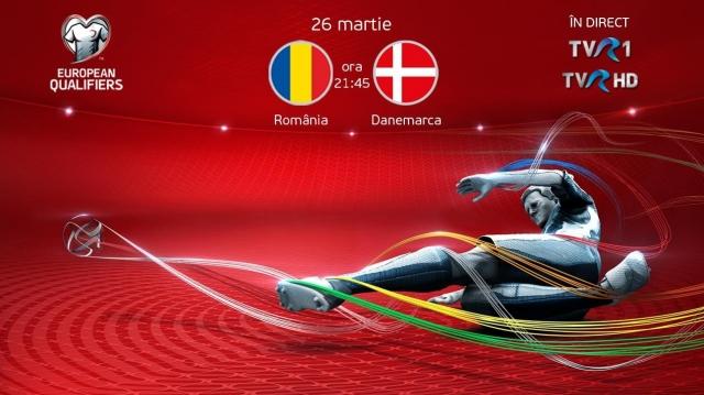 Trei ponturi pe care le recomand la Romania - Danemarca