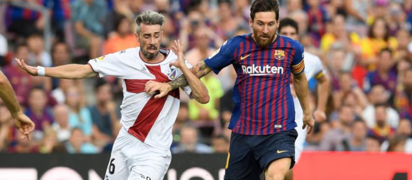 Previa y pronósticos Jornada 32 La Liga 2018-19