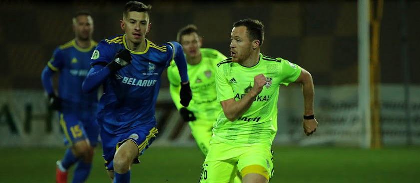 FC BATE Borisov - FC Shakhtyor Soligorsk. Pronosticuri Pariuri Vysheyshaya Liga