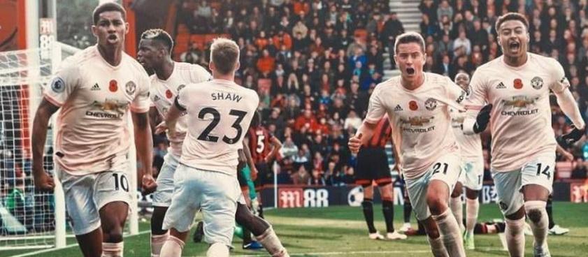 Manchester United - Bournemouth: Ponturi pariuri Premier League