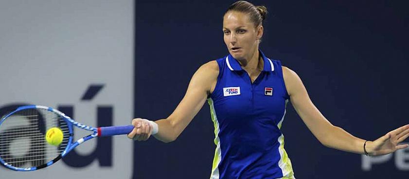 Zhengzhou Open: кто возьмет первый трофей нового турнира WTA? Обзорное превью