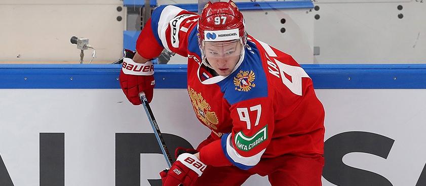 Россия – Чехия: прогноз на хоккей от Владимира Вуйтека