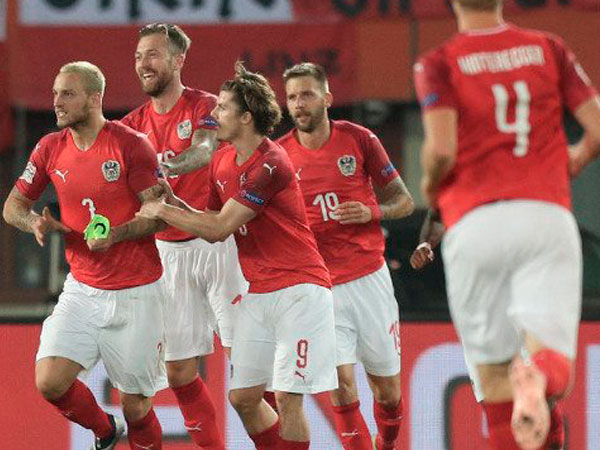 alex201530: Прогноз на матч Австрия - Словения: кто кого в дуэли середняков?.
