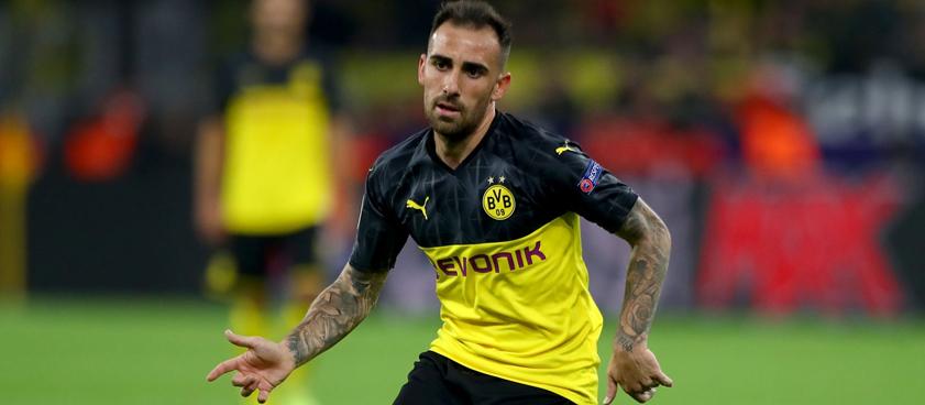 Прогноз на матч «Айнтрахт» – «Боруссия Дортмунд»: Дортмунду опять сильнее?