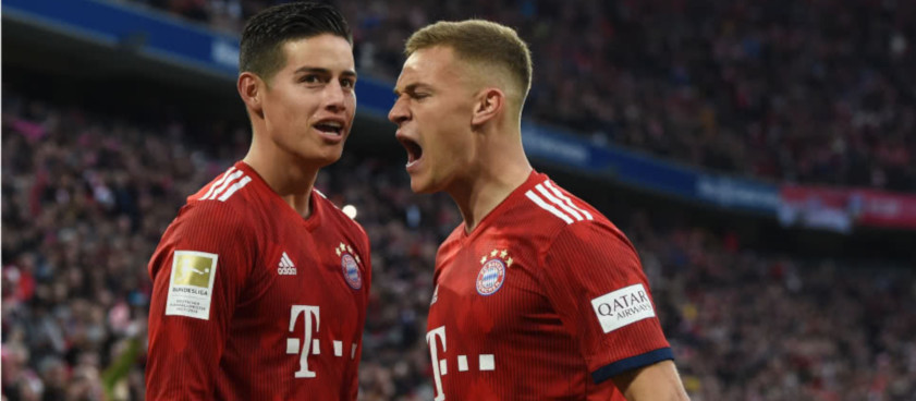 Στοίχημα στο Leipzig - Bayern Munich