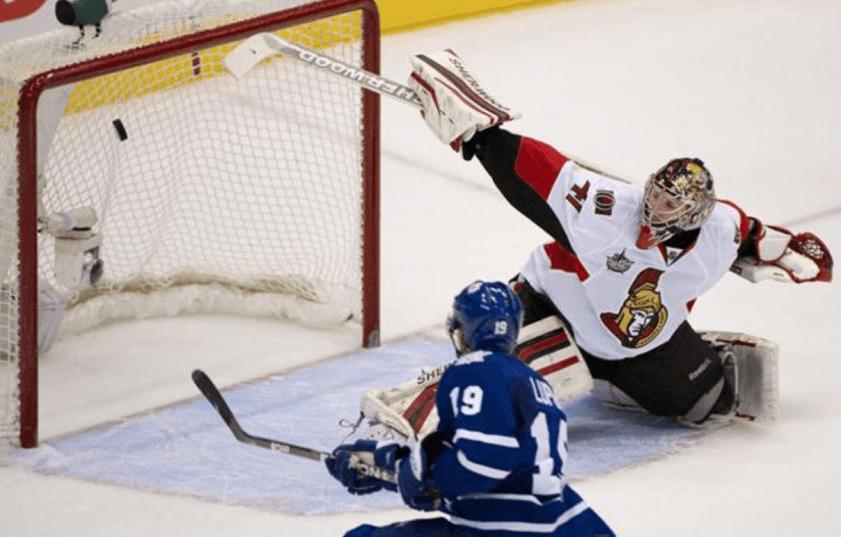 НХЛ. Превью матча Торонто - Оттава
