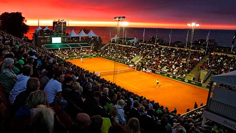 ATP в Бостаде (Швеция)