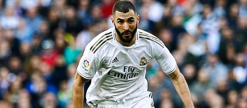 Реал Мадрид – Реал Сосьедад: мадридцы оправдают статус фаворита