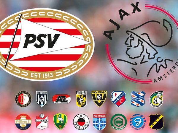 alex201530: Прогноз на матч ПСВ – «Аякс»: крутое шоу двух грандов?.