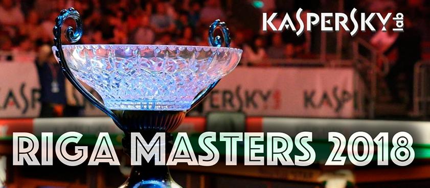 Превью к Riga Masters 2018