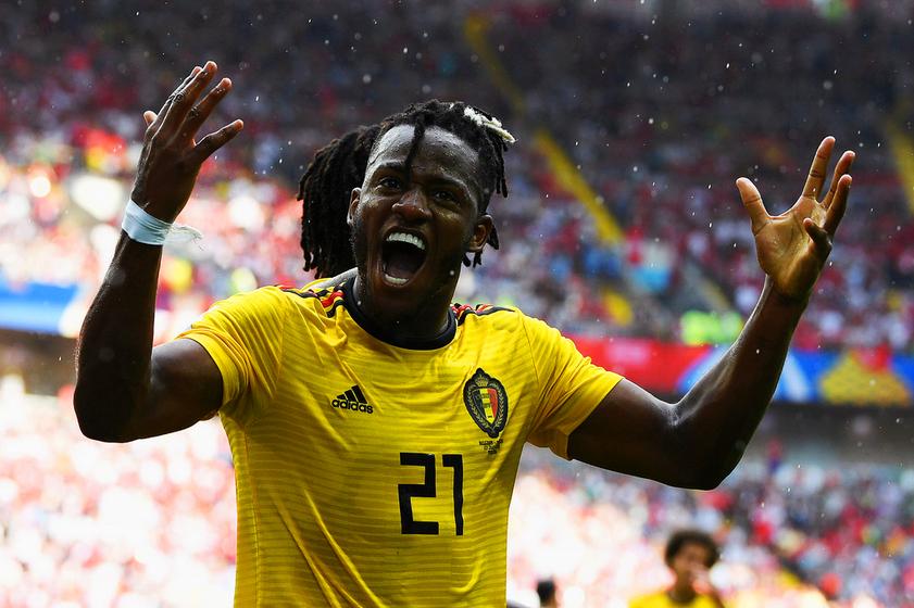 Прогноз, который проберёт тебя до дрожи. WORLD CUP 2018. Бельгия – Англия