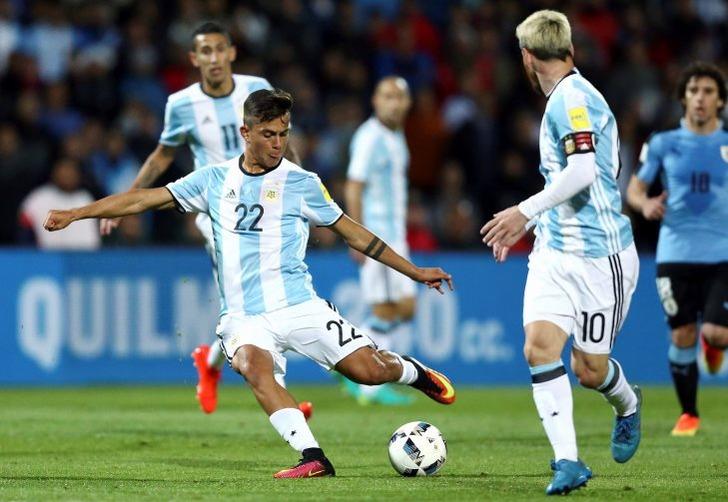 Прогноз на матч: Катар - Южная Корея и Сингапур - Аргентина