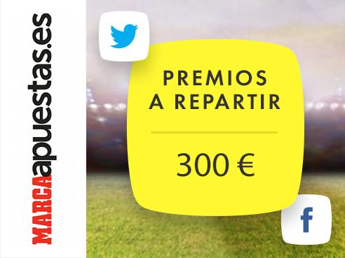 """Concurso """"La Quiniela de Legalbet"""" ¡300€ En premios!"""