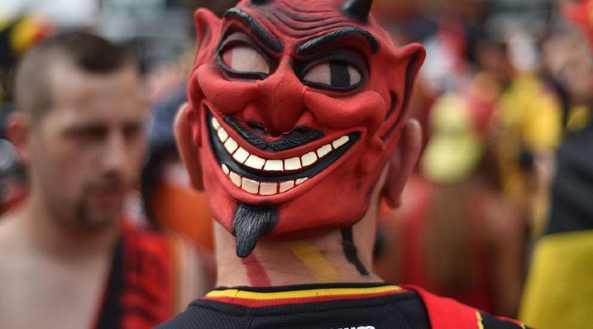 Бельгия – Россия: прогноз на отборочный матч к Евро-2021. На фоне «дьяволов»