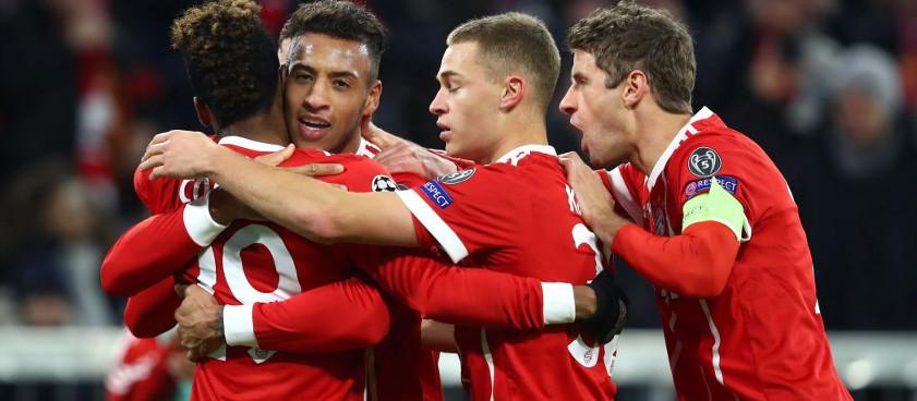 Pronóstico RB Leizpig - Bayern Munich, Bundesliga 2019