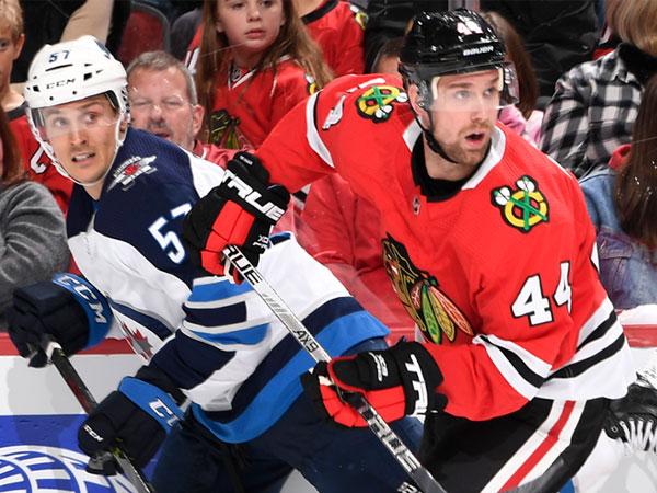 Константин Федоров: Прогноз на матч НХЛ «Чикаго» — «Эдмонтон»: шанс для первой победы.