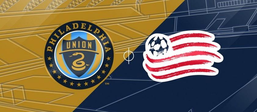 Philadelphia Union - New England Revs. Pontul lui IulianGGMU