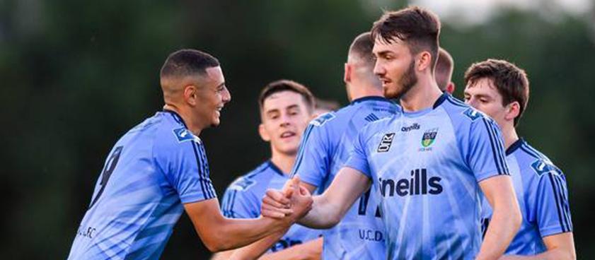 Pariul zilei din fotbal 20.09.2019 UC Dublin vs Sligo Rovers