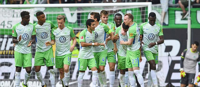 «Вольфсбург» — «Хоффенхайм»: Let's Get Green!