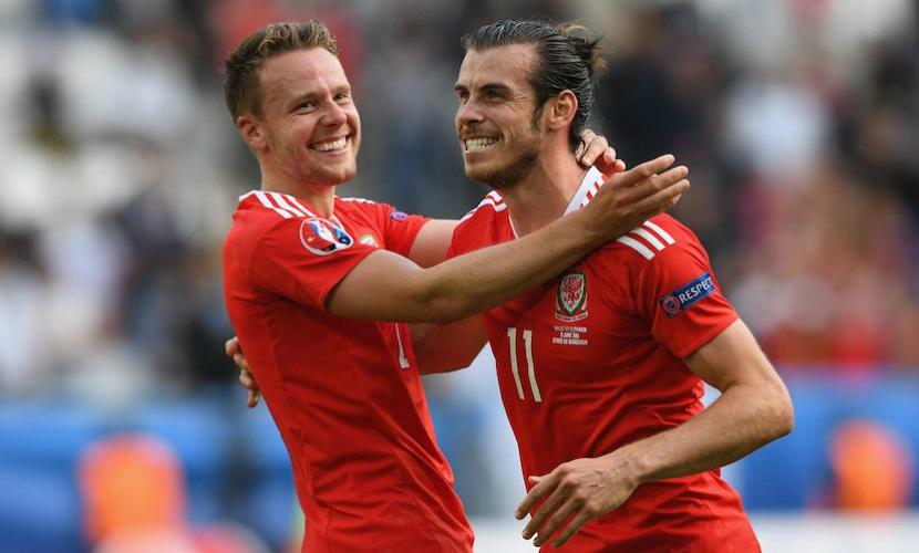 Țara Galilor se bate cu Irlanda de Nord pentru un loc în sferturile Euro 2016