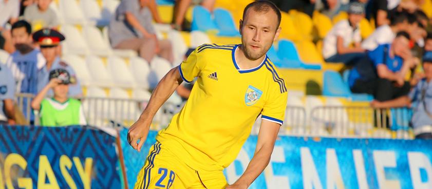 «Жетысу» – «Иртыш»: прогноз на футбол от Амангельды Сейтханова