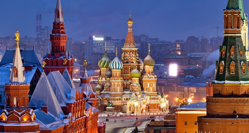 Субботний игровой день, выбор пал на Чемпионат России