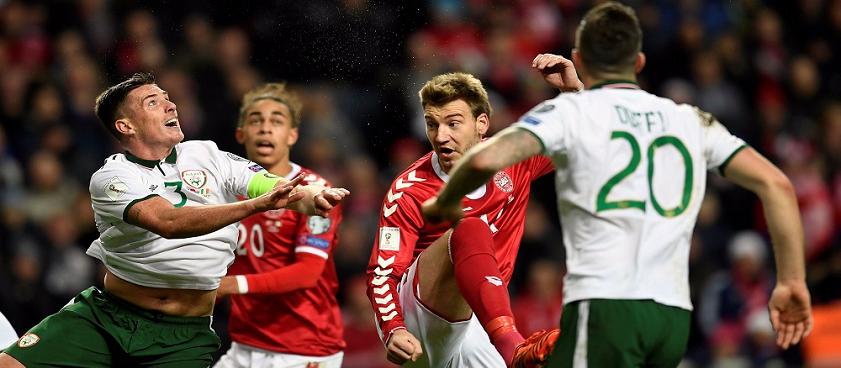 Danemarca - Irlanda | Ponturi Pariuri Liga Natiunilor