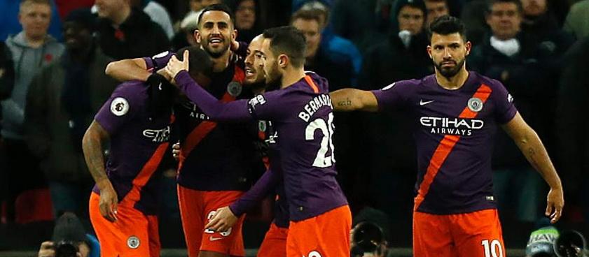 Tottenham - Manchester City: Ponturi fotbal Champions League