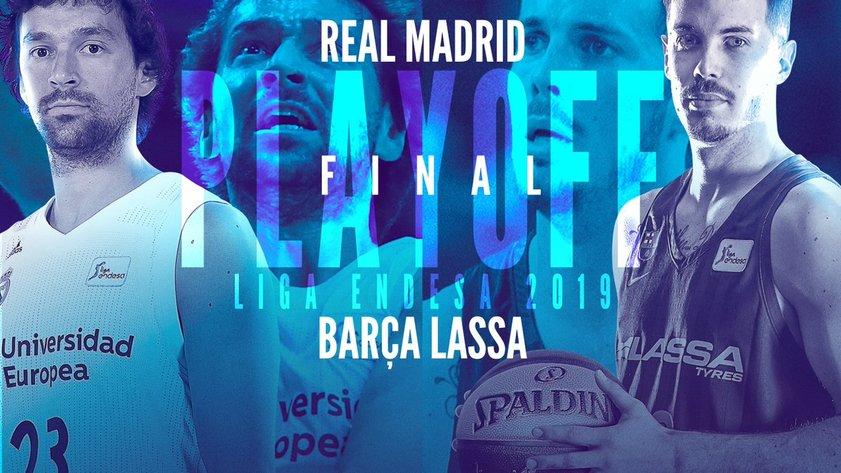 «Реал» Мадрид – «Барселона»: прогноз на Эль-классико в финале баскетбольной Лиги АСВ