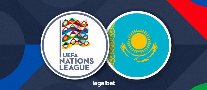 Жеребьевка Лиги наций-2020/2021: о шансах сборной Казахстана