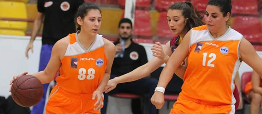 «Арис» Лимассол (жен) – «Анагеннис Гермасогиас» (жен): прогноз на баскетбол от Павла Боровко