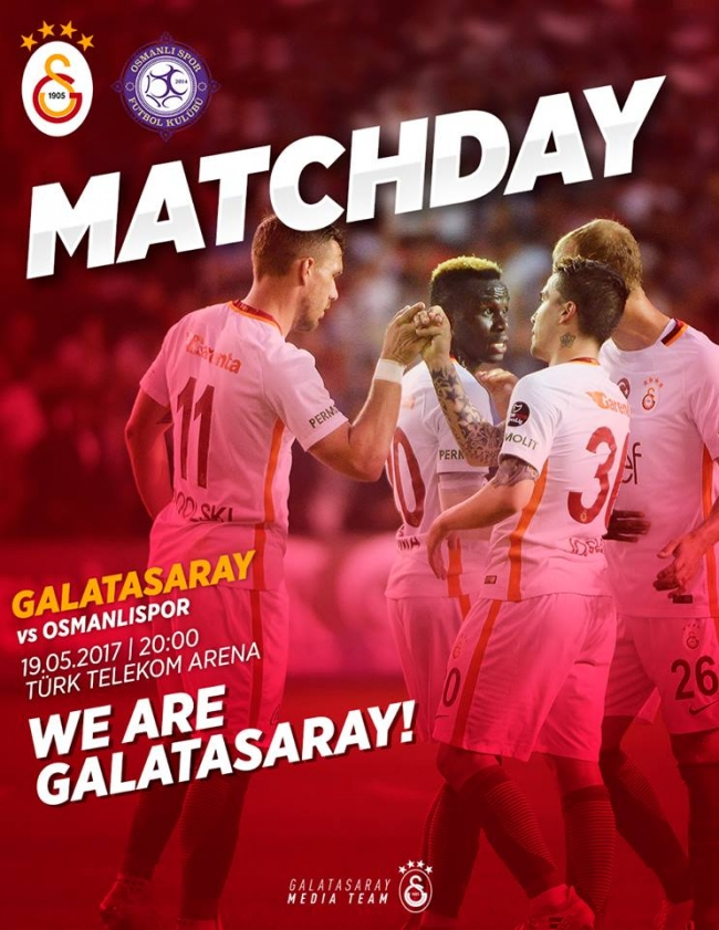 Galatasaray -Osmanlispor (20, ora României)