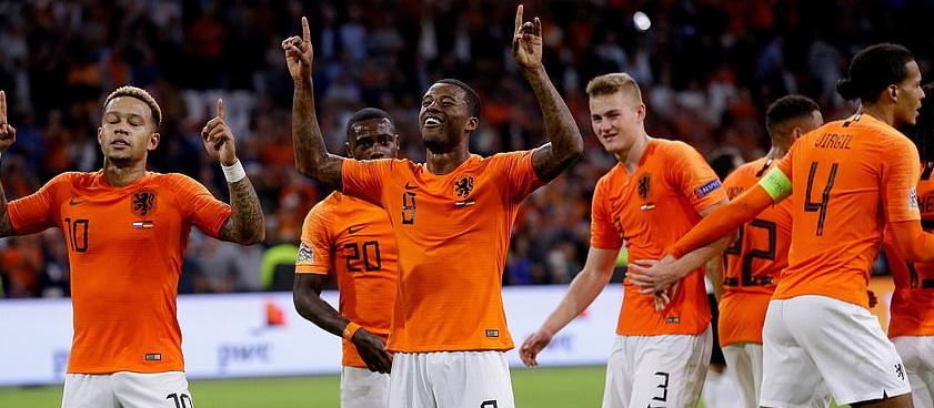 Olanda - Germania. Pronosticuri Pariuri Preliminarii Euro 2020