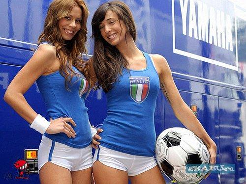 Футбол. Чемпионат Италии. Серия А. Наполи - Дженоа