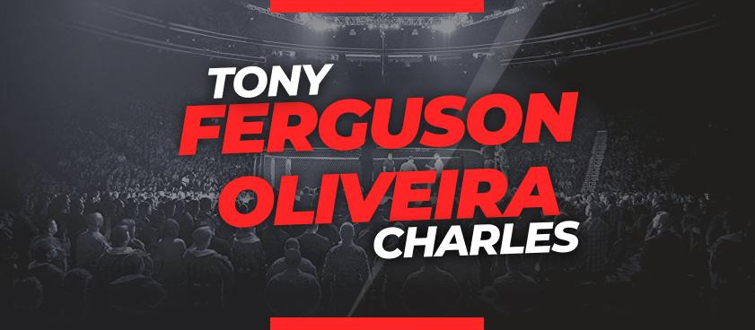 Ferguson vs. Oliveira: Betting Odds on Ferguson's Return after Gaethje Disaster