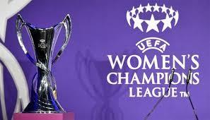 Старт женской Лиги Чемпионов!
