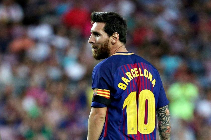 Прогноз на матч испанской Ла Лиги «Барселона» - «Валенсия»: униженные и оскопленные