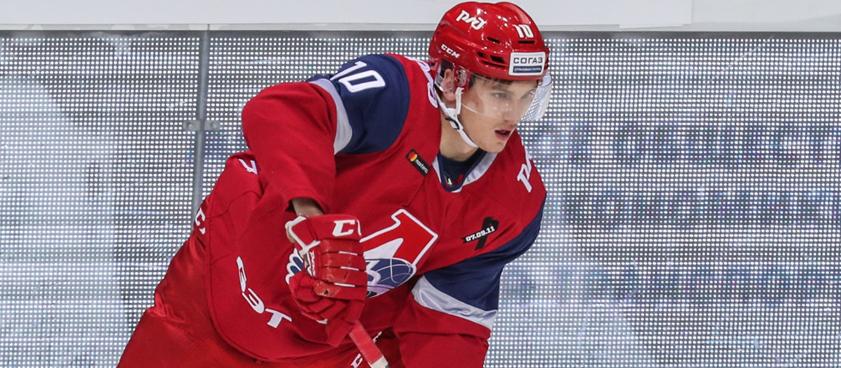«Локомотив» – «Динамо» (Москва): прогноз на хоккей от Владимира Вуйтека