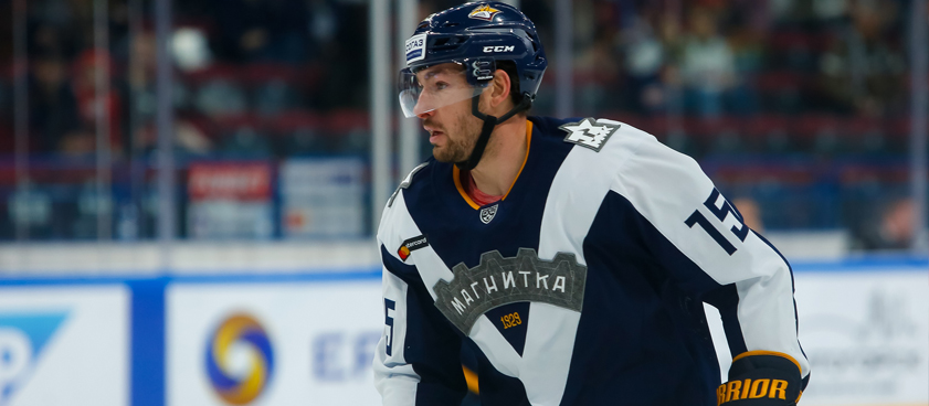 «Металлург» – «Динамо» (Минск): прогноз на хоккей от Voland96