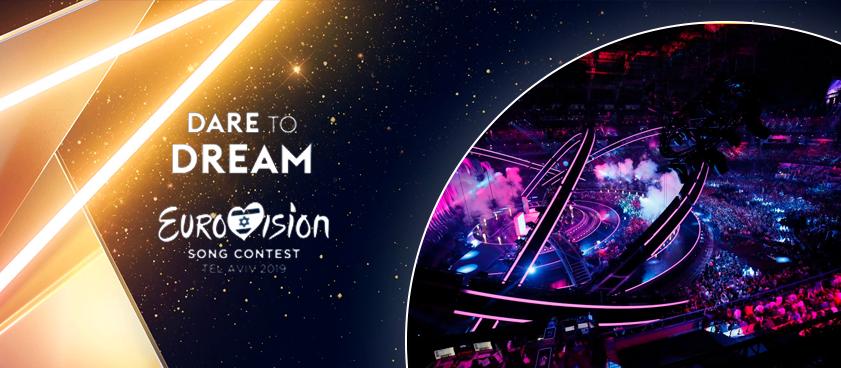 Евровидение-2019: ставки на полуфиналы, шансы Лазарева, лучшие песни