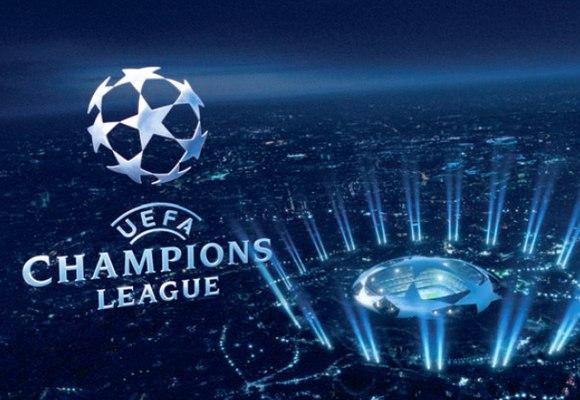 Лига Чемпионов УЕФА. Групповой этап. Мои ставки.