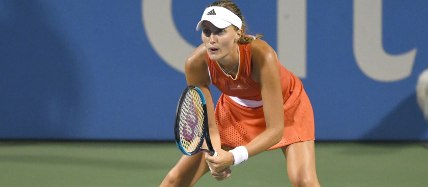 Kristina Mladenovic – Karolina Pliskova: pronosticuri tenis WTA Australian Open