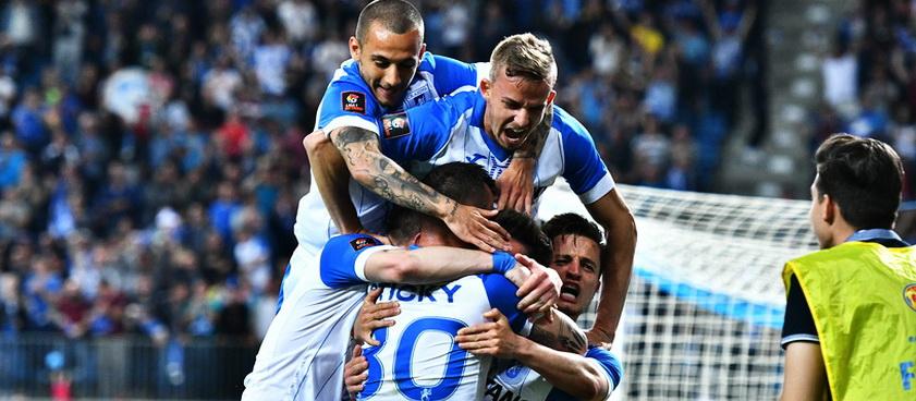 U Craiova - FC Botosani. Pontul lui Mihai Mironica