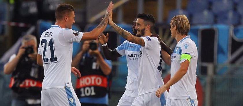 Apollon - Lazio: Ponturi pariuri Europa League