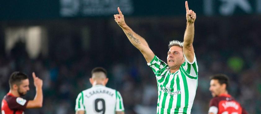 Pronóstico Betis - Real Sociedad, La Liga 02.12.2018