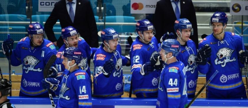 Прогноз на матч КХЛ «Барыс» - «Сибирь»: побеждать становится сложнее