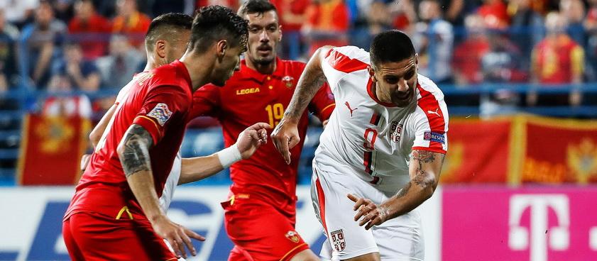 Serbia - Muntenegru: Predictii sportive Liga Natiunilor